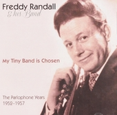 My tiny band is chosen : The Parlophone years 1952-1957