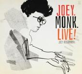 Joey Monk live!