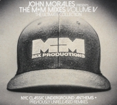 The M+M mixes volume IV : The ultimate collection