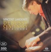 Debussy centenary
