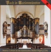 Bach in Marienmünster
