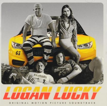 Logan lucky : original motion picture soundtrack