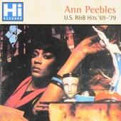 U.S. R&B hits 1969-1979