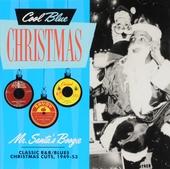 Cool blue Christmas : Mr. Santa's boogie