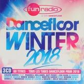 Dancefloor winter 2018