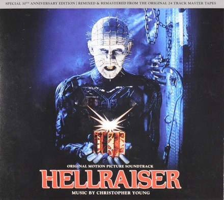Hellraiser : original motion picture soundtrack [Special 30th anniversary edition]