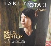 Béla Bartók et la virtuosité