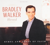 Blessed : Hymns and songs of faith