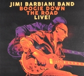 Boogie down the road live