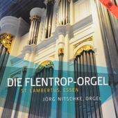 Die Flentrop-Orgel St. Lambertus, Essen