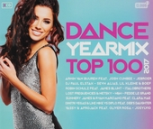 Dance yearmix top 100 2017