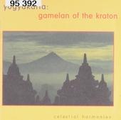 Yogyakarta : Gamelan of the kraton
