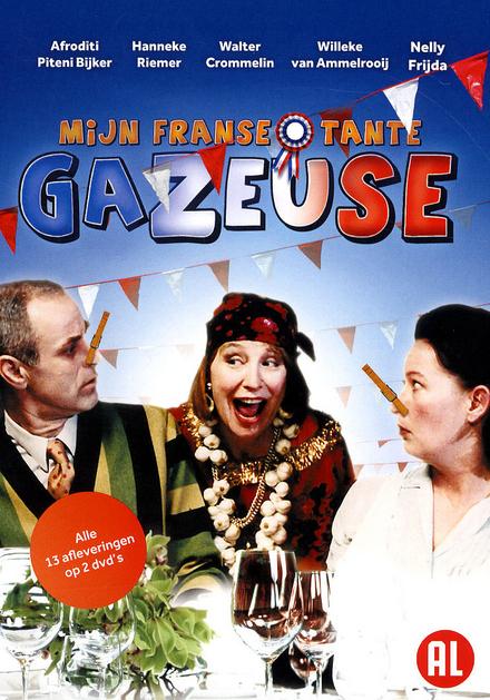 Mijn Franse tante Gazeuse