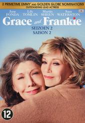 Grace and Frankie. Seizoen 2