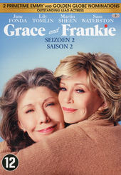 Grace and Frankie. Seizoen 2