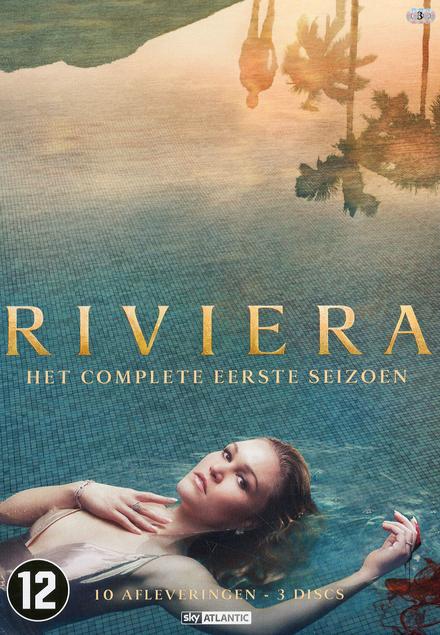 Riviera. Het complete eerste seizoen