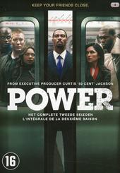 Power. Het complete tweede seizoen