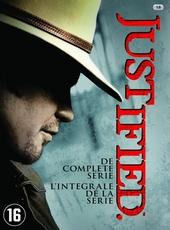 Justified : de complete serie
