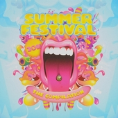 Summer festival : The compilation 2011