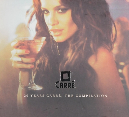 20 years Carré : The compilation