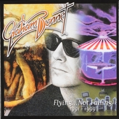 Flying...not falling 1991-1999