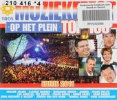 Muziekfeest op het plein top 100 : Editie 2011