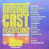 Spongebob Squarepants : The new musical - Original cast recording