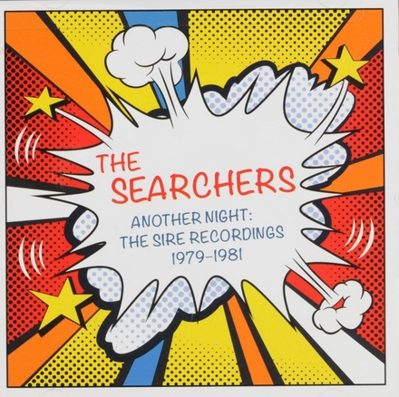 Another night : The Sire recordings 1979-1981