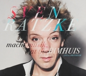 Sven Ratzke macht Musik at the Bimhaus