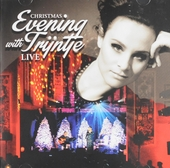 Christmas evening with Trijntje live