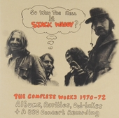 So who the hell is Stack Waddy? : The complete works 1970-1972