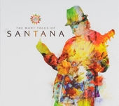 The many faces of Santana