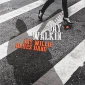 Jay walkin'