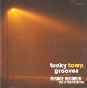 Mirage soul & funk collection. vol.1