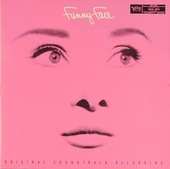 Funny face : original soundtrack recording