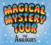 Magical mystery tour live!