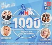 Het beste uit MNM 1000 2017