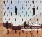 Made in Belgium : new Belgian choral music