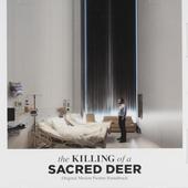 The killing of a sacred deer : original motion picture soundtrack