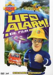 Ufo alarm! : de film