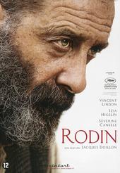 Rodin / een film van Jacques Doillon