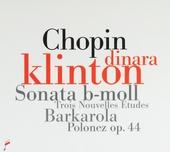 Sonata b-moll