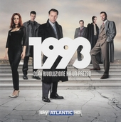 1993 : ogni rivoluzione ha un prezzo : colonna sonora originale