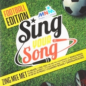 MNM sing your song : Football edition