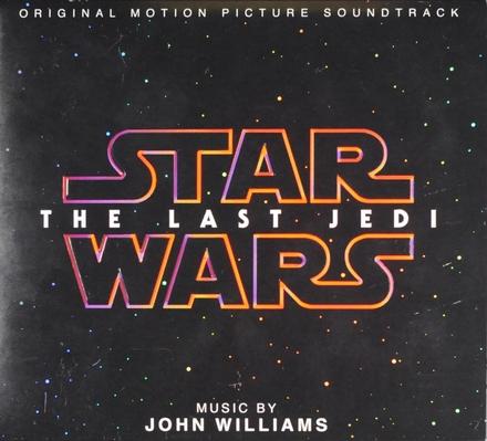 Star Wars : the last Jedi : original motion picture soundtrack