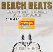 Robert Abigail presents beach beats : Episode 1