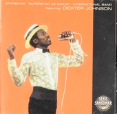 Starband Superstar de Dakar international band featuring Dexter Johnson. vol.2
