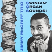 Swingin' organ sounds