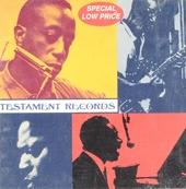 Testament records sampler