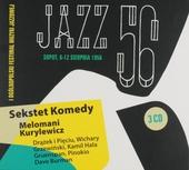 Jazz 56 I Ogólnopolski Festiwal Muzyki Jazzowej, Sopot, 6-12 Sierpnia 1956